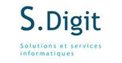 DEVELOPPEUR H/F – Filiale informatique «SDIGIT»